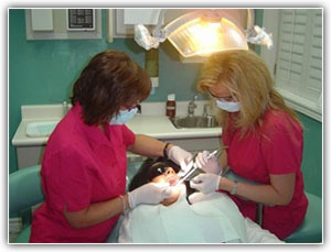 stonechurch family dentirstry hamilton