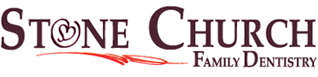 Stone Church Family Dentistry Logo